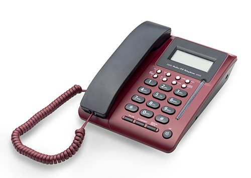 telephone_brown